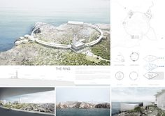 Finalist - Young Architects Competition 2016 [ Italy ]