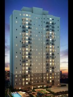 Confira a estimativa de preço, fotos e planta do edifício Fatto Novo Panamby - Torre 2 na  em Morumbi