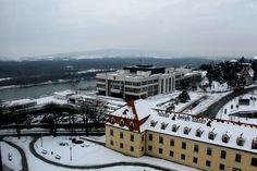 NRSR; Bratislava