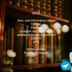Il mio sito e' GPDR compliance?
