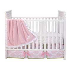 32efb4503 Wendy Bellissimo Gracie 3-pc. Bedding Set - Baby
