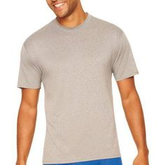 Hanes Men's X-Temp Performance Cool Crew T-Shirts, 2 Pack, Size: Large, Assorted