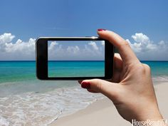 4 Ways to Take Better Photos With Your Cell Phone