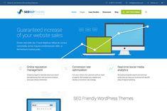 20+ Best SEO Friendly WordPress Themes 2016 - colorlib