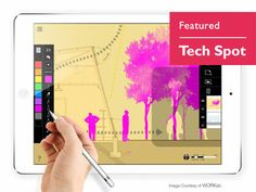 Tech Spot #29: iPad Pro and Pencil by WAN Editorial
