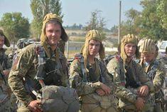 Николаевские десантники попрыгали с парашютами и готовятся усложнить задачу