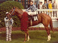 1973 - Secretariat