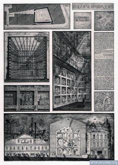 """И.Уткин, А.Бродский """"...музей исчезнувших домов..."""""""