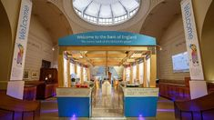 Bank of England Museum - visitlondon.com free