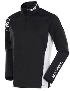 Rossignol Warm Stretch Mid-Layer Top Mens « Clothing Impulse