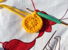 How to Crochet+the+Magic+Adjustable+Ring