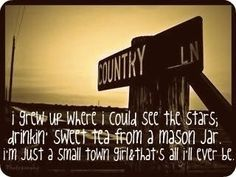 country country-gal For Kayla