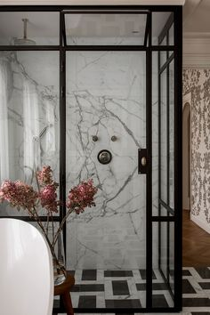 〚 Majestic modern penthouse with gorgeous historical details in Paris 〛 ◾ Photos ◾Ideas◾ Design