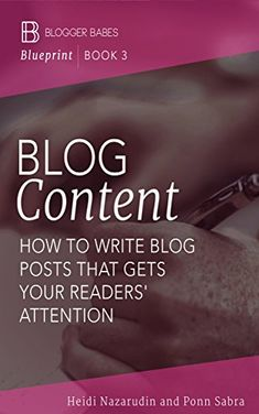 Writer rant please dont talk to me when i am working writing blog content how to write blog posts that get your readers attention blogger malvernweather Images