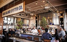 Best Oyster Bars in America | Travel + Leisure www.travelagentlongisland.com