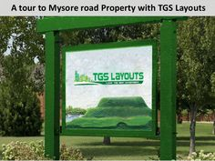 Check out the #properties in Gated communities made by the brand of TGS Layouts. All the properties are located in #Mysoreroad with all type of high class amenities.