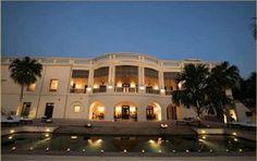 Nadesar Palace (A Taj Hotel) - Varanasi
