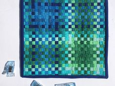 basket weave quilt instructions