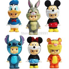 $14.89 (Buy here: https://alitems.com/g/1e8d114494ebda23ff8b16525dc3e8/?i=5&ulp=https%3A%2F%2Fwww.aliexpress.com%2Fitem%2F6pcs-Sonny-Angel-Vinyl-Doll-Mickey-Minnie-Mouse-Disny-Toy-KEWPIE-PVC-Action-Figures-Anime-Figure%2F32456133856.html ) 6pcs Sonny Angel Vinyl Doll Mickey Minnie Mouse Disny Toy KEWPIE PVC Action Figures Anime Figure Figurines Kids Toys For Girls for just $14.89
