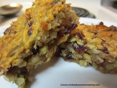 """#paleo Caveman Crunch """"Granola"""" Bars: ¾ Cup Raw Almonds; ¾ Cup Raw Macadamia Nuts; ¼ Cup Raw Pepitas; ¼ Cup Raw Sunflower Seeds; ¼ Cup Shredded Unsweetened Coconut; ½ Cup Cranberries; ½ Cup Melted Coconut Oil; ¼ Cup Raw Organic Honey; 2 Eggs;   2 Tbsp Cinnamon"""