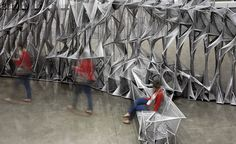 Screenplay by Oyler Wu Collaborative #art #architecture