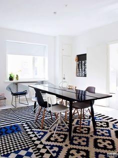 Dining Room, Susanna Vento | Scandinavian Deko