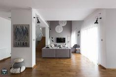 Przeglądaj zdjęcia z kategorii: Skandynawski Salon, . Znajdź najlepsze pomysły i inspiracje dla Twojego domu.