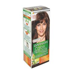 Garnier Color Naturals Creme 5.52 Chestnut Hair Color