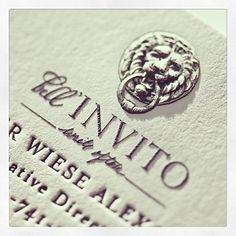 Benicio lawyers red letterpress business cards great design for its all about the at and these are what our business cards look like stunning engraved and letterpress printing on extra thick paper reheart Gallery