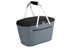 Collapsible Cooler Basket on OneKingsLane.com