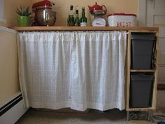 IKEA Hackers: Need more prep space for your kitchen?