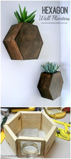 Here you are going to be inspired by DIY furniture projects to beautify your home.