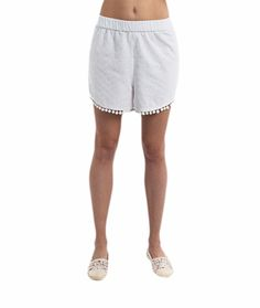 Schiffli Shorts | I found an amazing deal at fashionandyou.com and I bet you'll love it too. Check it out!