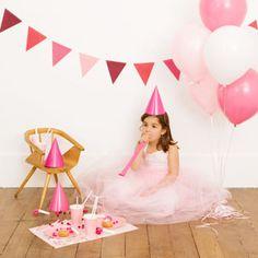my little day everything to make kids birthday, pyjama party, deco, party box, toys paris
