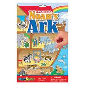 Create A Scene Magnetic Noahs Ark
