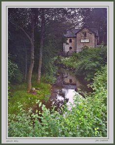 The Mill, Killin, Scotland Copyright: james gordon (jim-g)