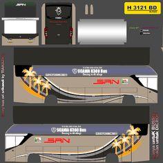 101+ Livery BUSSID (Bus Simulator Indonesia) HD SHD Koleksi Lengkap Terbaru - Raina.id Star Bus, Bus Games, Luxury Bus, New Bus, Bus Coach, Car Headlights, Da Nang, Car Wrap, Galaxy Wallpaper