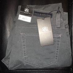 NWT Rock & Republic Prowler Size 8 Women's Soft Jeans    eBay