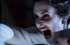 Movie review: Insidious:Chapter 2