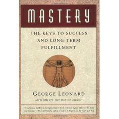 Mastery  /  George Leonard