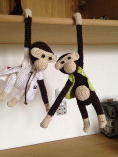 KB abe som læge og redder