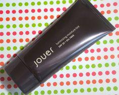 BeautyTidbits - Get Glowing! Jouer Luminizing Moisture Tint SPF 20