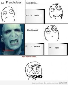 voldemort I don't find memes funny, but this I want to keep track of. Mundo Harry Potter, Harry Potter Jokes, Harry Potter Fandom, Harry Potter Theories, Hogwarts, Slytherin, Scorpius And Rose, Imprimibles Harry Potter, Film Anime