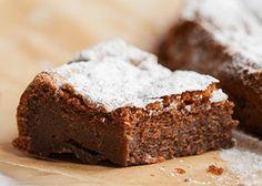 Чоко колач од само две состојки -- http://gurman.mk/recepti/slatki/choko-kolach-od-samo-dve-sostojki/