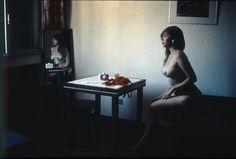 Le Parfum Est Resté by Jefferson Ramos on 500px