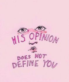 Of course people will be entitled to their own opinions, but the residents will learn self love and worth. I see boys and girls lose being in touch with themselves because of what someone else says about them, today. That  won't happen because you will define yourself and only you.