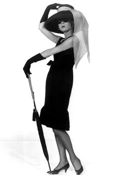 Audrey Hepburn Style and Fashion pictures (Vogue.com UK) LOVE LOVE LOVE this