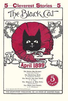 Black Cat 1899-04