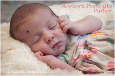 Appletini Photography  Newborn Session | Yardley PA