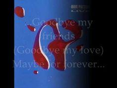 Alan Parsons - Time (Lyrics/live) - 1995 - YouTube
